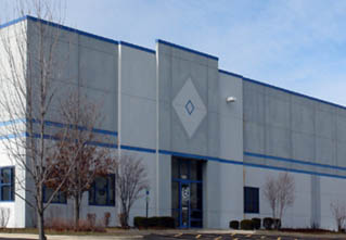 AIC Ventures Acquires ADMO Facility in Chicago, IL