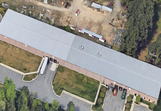 AIC Ventures Acquires FibrXL Facility in Richmond, VA