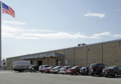 AIC Ventures Acquires Wesco Facility in St. Louis, MO