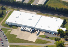 AIC Ventures Acquires Wilbert Facility in Charlotte, NC