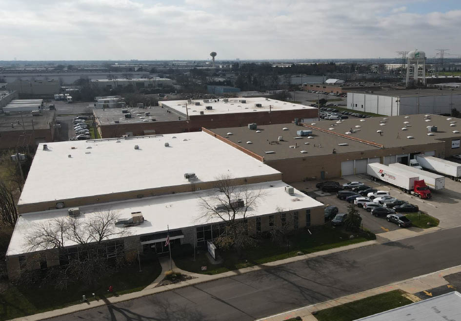 AIC Ventures Acquires Pregis Facility in Chicago, IL