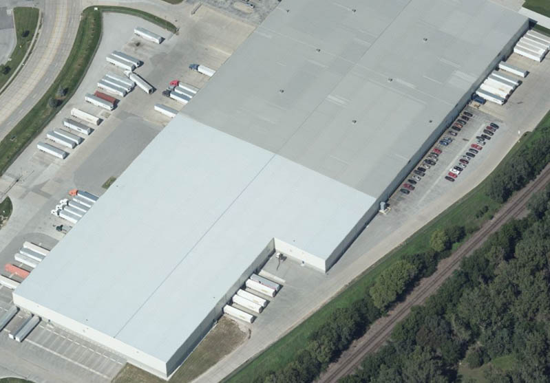 AIC Ventures Sells Industrial Facility in Omaha, NE