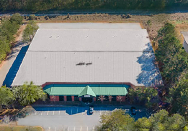 AIC Ventures Sells Industrial Facility in Atlanta, GA