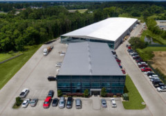AIC Ventures Acquires Industrial Facility in Houston, TX