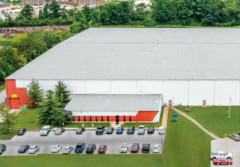 AIC Ventures Acquires an Industrial Facility in Indianapolis, IN